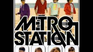 Metro Station - Seventeen Forever w. lyrics