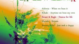 Sixteen Riddim Mix [May 2009]