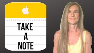 Gambar cover HOW TO USE APPLE NOTES | Apple Notes App