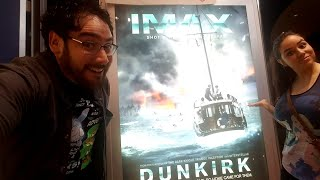 Dunkirk - NON Spoiler Review