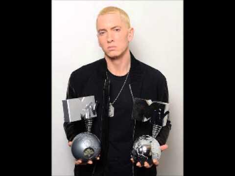 Study Eminem has largest vocabulary in music