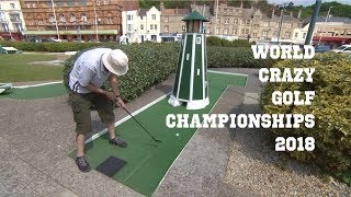 World Crazy Golf Championships 2018