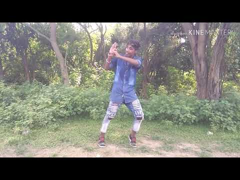 Jo Umr Se Lamba Ho Wo Lamha Ban  Songs|| By Cover Dance Video By Vikas Jaiswal