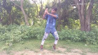 Jo Umr se Lamba ho wo Lamha Ban  songs   by cover dance video by vikas jaiswal