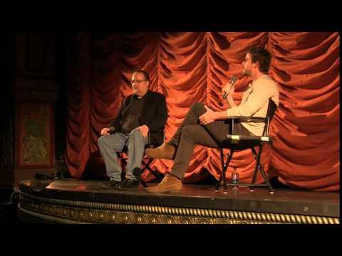 CCFF 2015: Joe Swanberg Q&A following DIGGING FOR FIRE