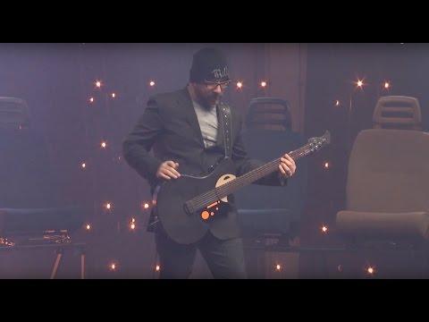 The Future of Creating Music: SENSUS Guitar | Slush Music 2016