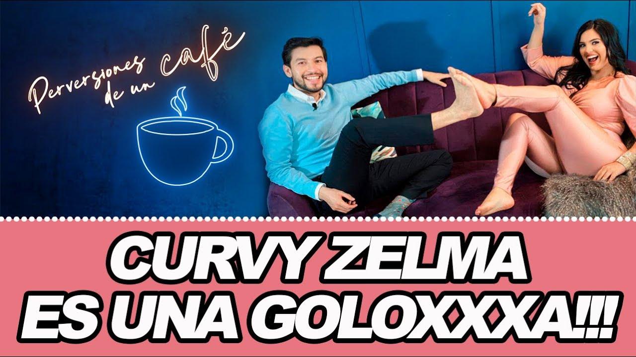 Download CURVY ZELMA ES UNA GOLOXXXA!!!