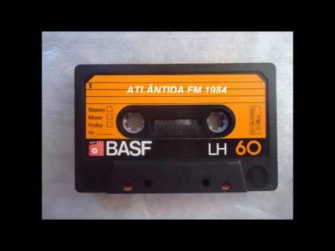 ATLÂNTIDA FM  A SUA COMPANHIA ILIMITADA 1984 PARTE 2 Mp3