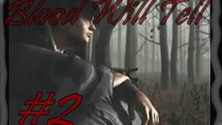 Let´s Play Blood Will Tell Part 2 - Homunculus