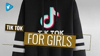 Great Tiktok Merch For Girls IDeas We Like, What's Your Favorite?