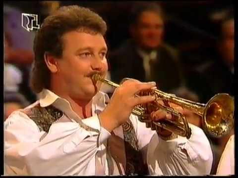 Original Alpenland Quintett  Piroschka