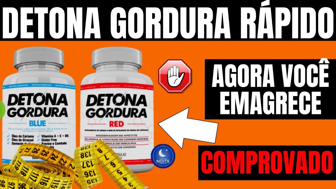 ⛔Detona Gordura Site Oficial?