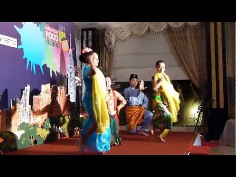 Malaysian Food Festival & Cultural Show Part2