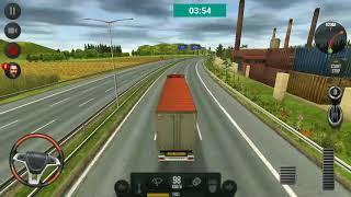 Truck simulator 18 Europe 🔥🔥 Android Gameplay