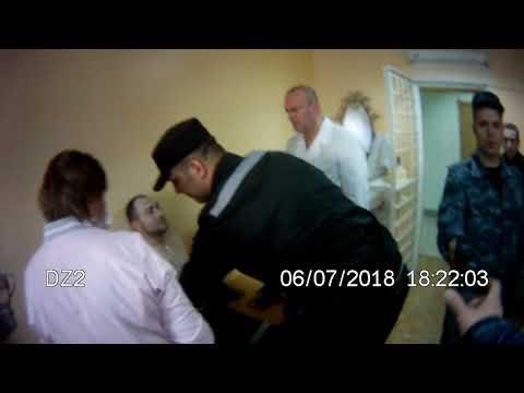 Владимирская ИК-3. Последние минуты жизни заключённого Гора Овакимяна
