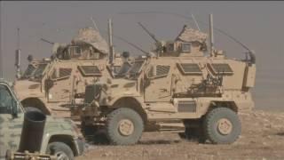 هل يهدد الخلاف العراقي التركي سير المعارك في الموصل؟