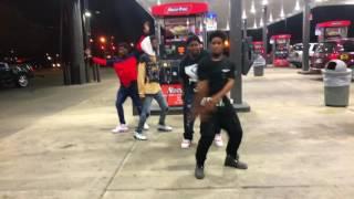 Kampboy Raiser ft Kampboy - Soulja Just Trap