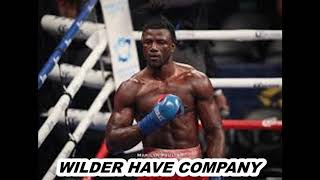 EFE AJAGBA WILL GIVE WILDER SOME TROUBLES IF THEY EVER FACE OFF.