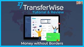 TransferWise Review & Tutorial: Save on International Transfers screenshot 5