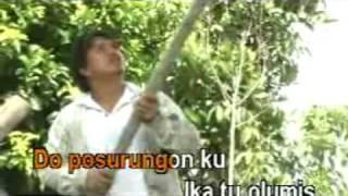 Tanak Kampung Jimmy Palikat (Instrumental)