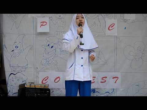 Public Speaking SBKB_ Larashati Asyaidah,D3 Kebidanan ,Tk 1