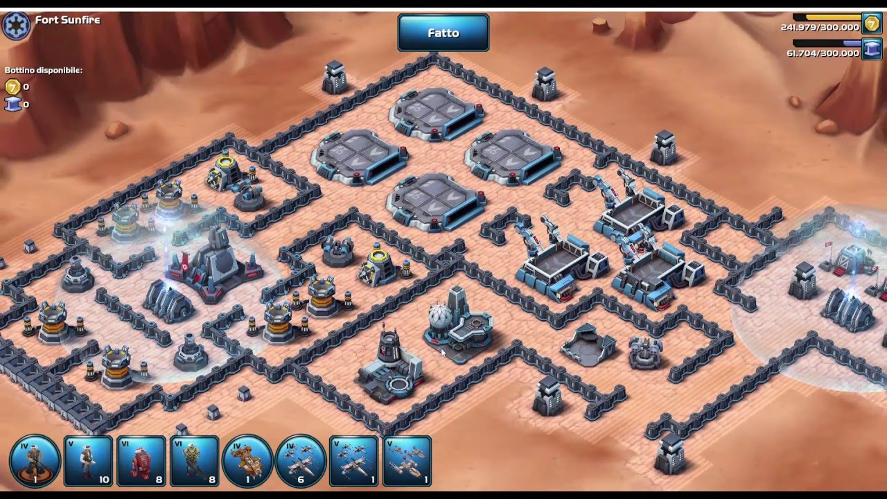 Star Wars: Commander   Wookieepedia   FANDOM powered by …