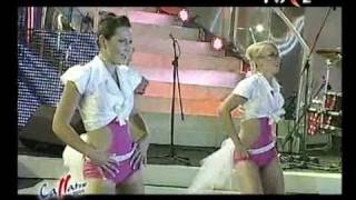ANNAMARI DANCS feat. DJ ROBERT GEORGESCU - CALLATIS 2009 - LIVE YOUR LIFE (CONCERT) - part. 2