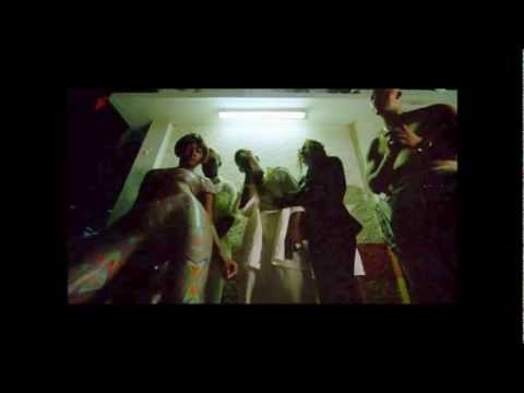 The movie Belly-- DANCEHALL WELL WICKED