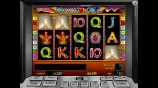 Секрет игрового автомата Book of Ra. Реально работает!!!(, 2013-10-31T14:12:41.000Z)