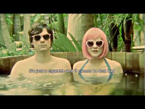 Princess Chelsea - The Cigarette Duet (with lyrics)