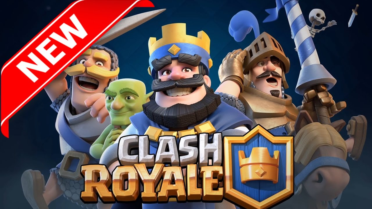 Clash Royale Indonesia
