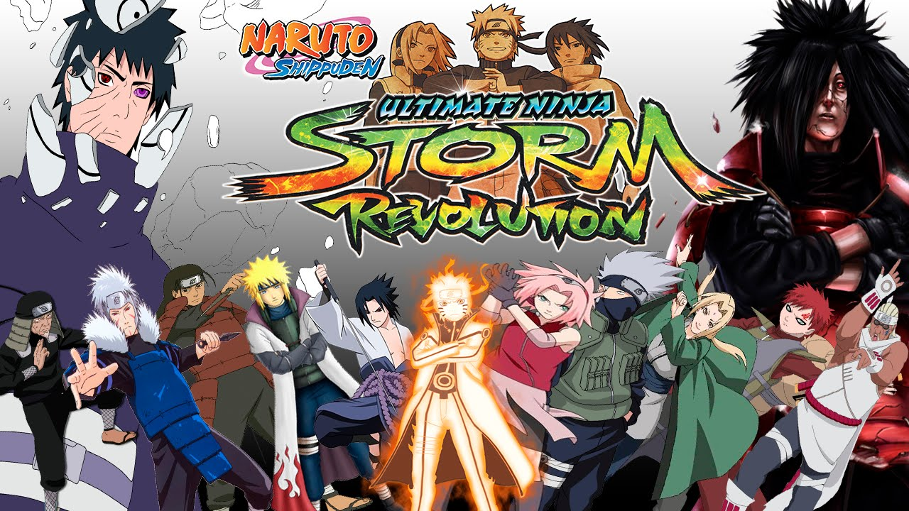 22 Aug 2018 ... Naruto Shippuden: Ultimate Ninja Storm Revolution, 2, 3 and (1) (272510  543870 234670 495140) #103 ... kisak-valve changed the title All Naruto  Shippuden: Ultimate Ninja Storm Legacy games fails with page fault All ..... ok  thanks the game working perfectly but later of an hour in the character selection  the game crash but before i play good in the most part of the time and 60 fps
