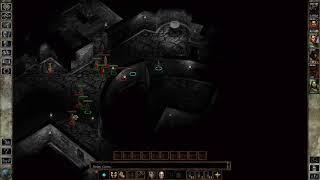 Icewind Dale gameplay #11 - Smocze Oko cz.5 - Fałszywi wyznawcy(PC)[HD](PL)