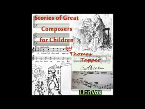 Mozart: The Story of a Little Boy and his Sister who Gave Concerts