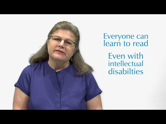 Reading Instruction for Students with Intellectual Disabilities