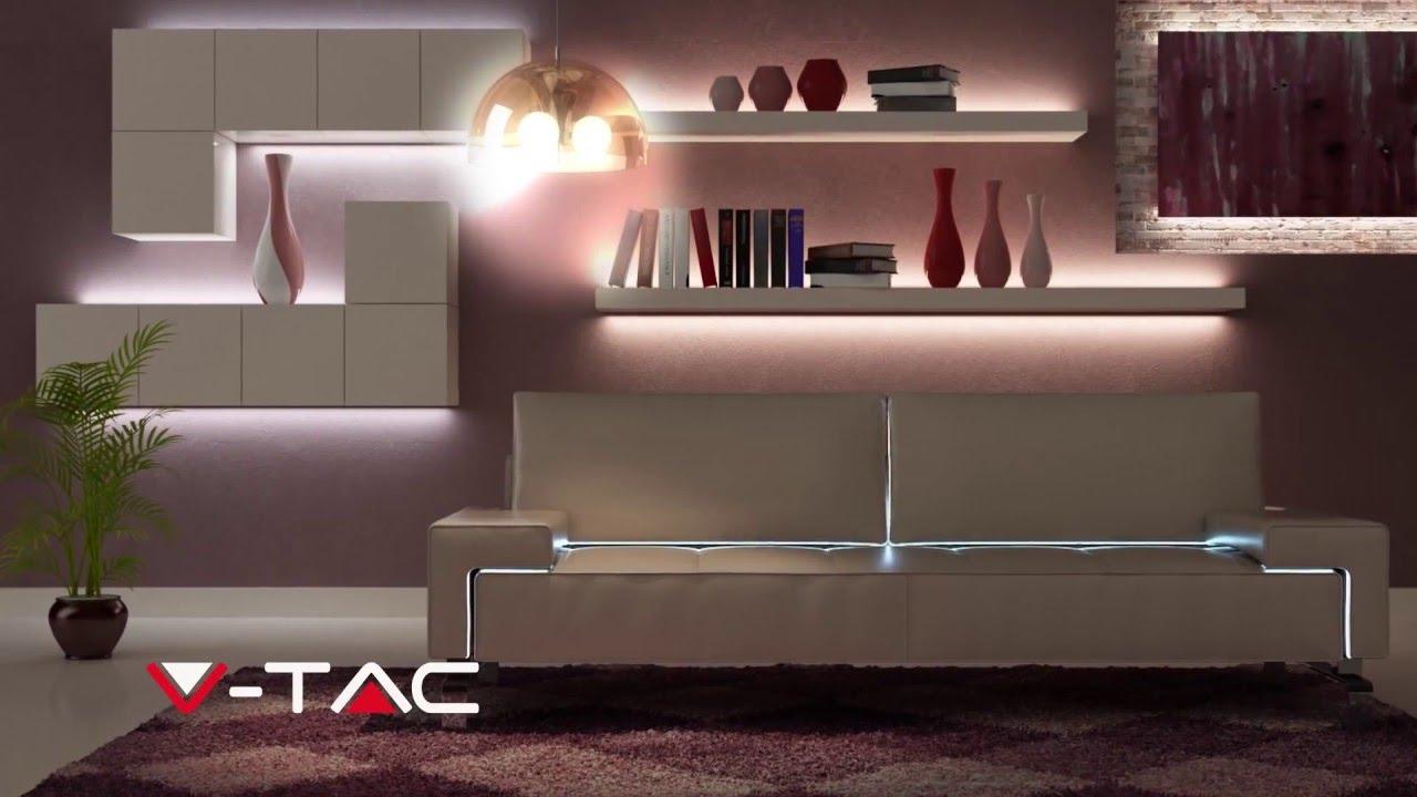 lighting solutions for home. V TAC Led Lighting Solutions Home For N