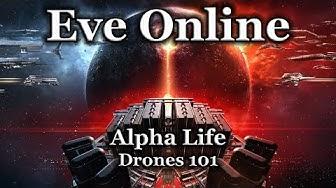 Eve Online - Drones 101
