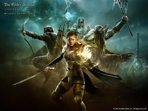 Elder Scrolls Online part 20: The New Life Festival continues.