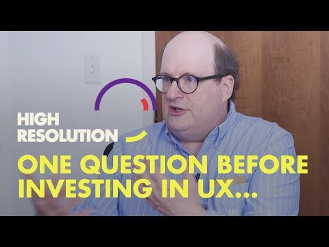 #19, PREVIEW 1: How to convince your business to invest in UX design