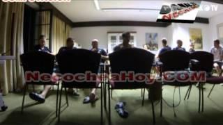 IMPERDIBLE   VIDEO DE MUSSI  COMO EL  TANO  PASMAN