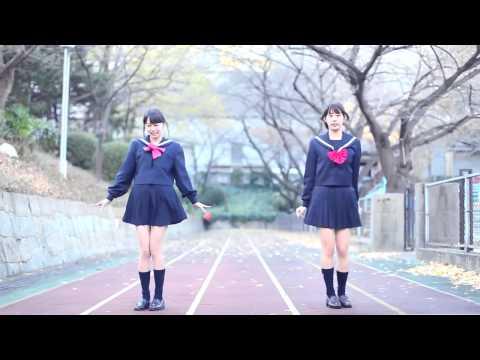 HD【めりゅっけ- Meryukke】サディスティック・ラブ   Sadistic Love 【踊ってみた】Kagamine Rin