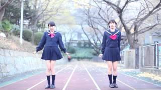 Dancer: めりゅっけ −Meryukke (めるるついったー magicalmeruru) (ゆっ...