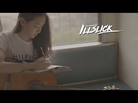 ILLSLICK - ถ้าเธอต้องเลือก [Official  Video]