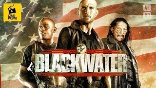 Blackwater -  Luke Goss - Dany Trejo - Film complet en franais - Thriller - Action - HD 1080