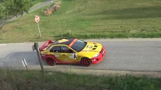 2. Perger Mühlstein Rallye 2018 Franz Sonnleitner