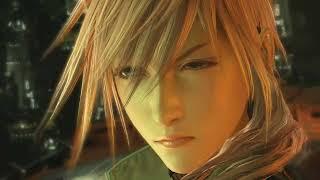 Final Fantasy XIII - NVIDIA GeForce GT 740M
