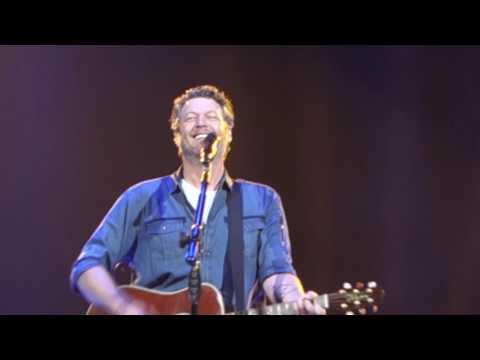 Blake Shelton - Some Beach [10.08.2016]