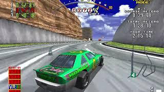 Daytona USA  To The Maxx car 4 test drive and experience