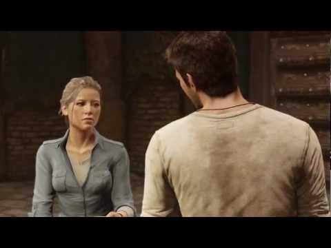 Uncharted 3: La Traición de Drake - Trailer de lanzamiento (PS3)