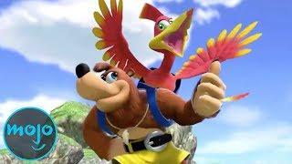 Top 10 Video Game Franchises that Deserve a Comeback